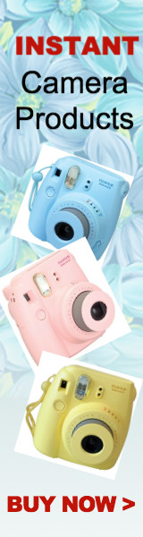 Instant Camera Reviews